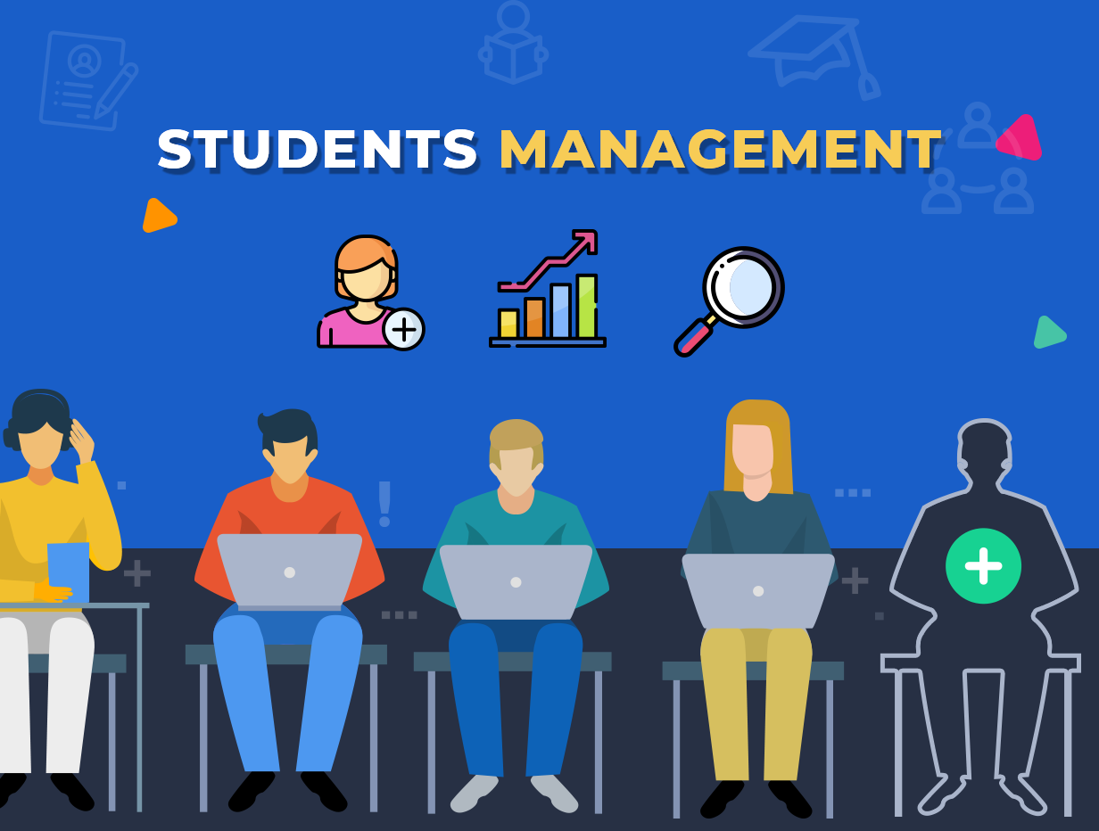 Education WordPress Theme Students Management