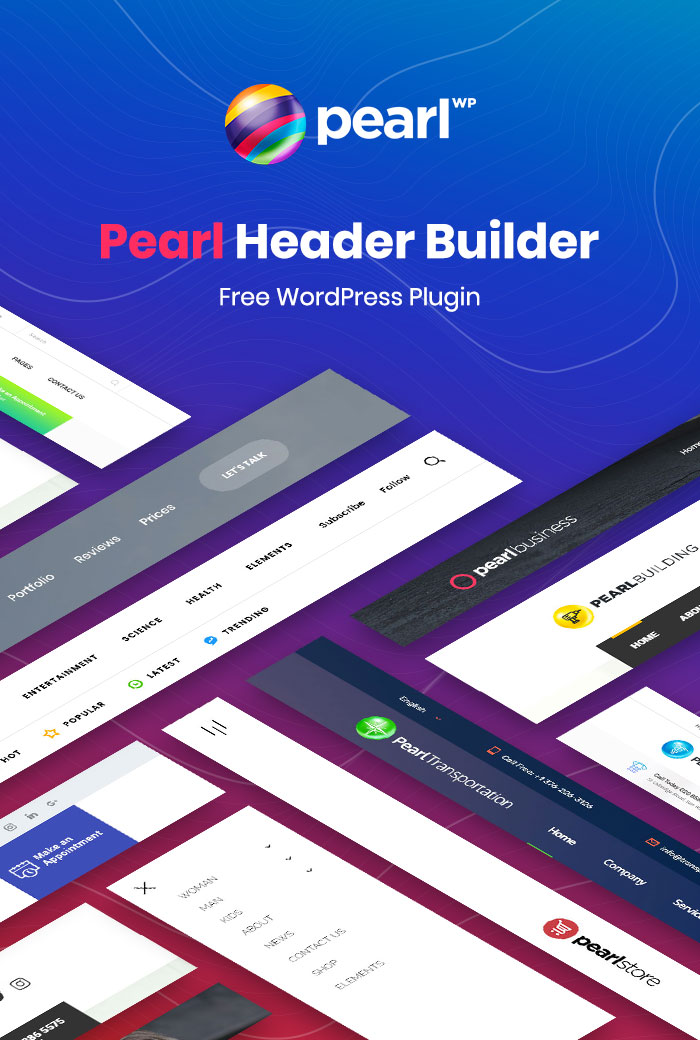 Free Download Premium WordPress Themes, PSD & HTML Templates
