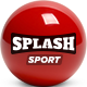 Splash – Sports Theme for Basketball, Football, Soccer and Baseball Clubs