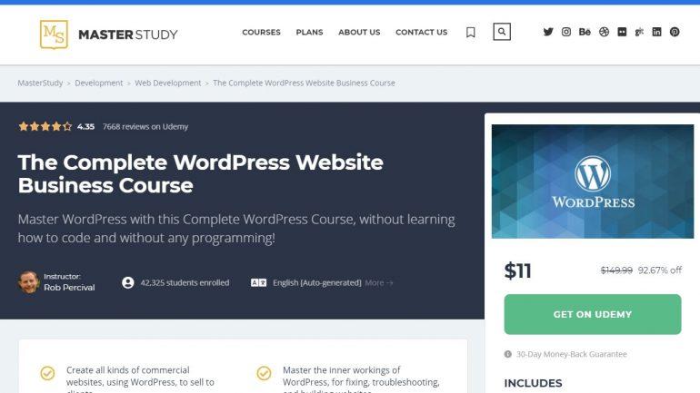 top wordpress lms plugins