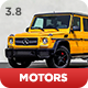 Motors – Classified Listing, Car Dealership and Rental Theme