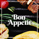 Bon Appetit – Restaurant WordPress Theme