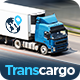TransCargo – Transportation and Logistics WordPress Theme
