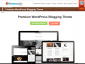 Amadeus Pro WordPress Theme for Blog