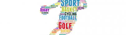 WordPress Sports Theme