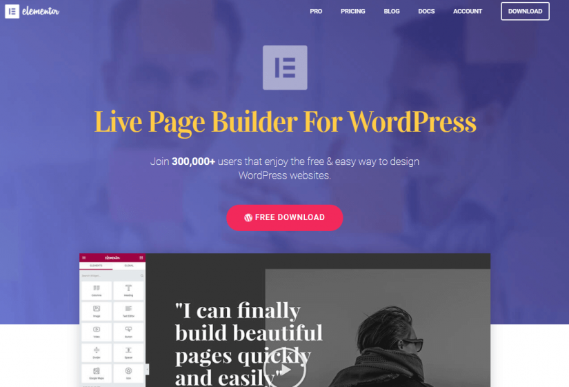 Visual Composer and Elementor Page Builders | StylemixThemes