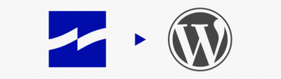 WordPress Tide Logos