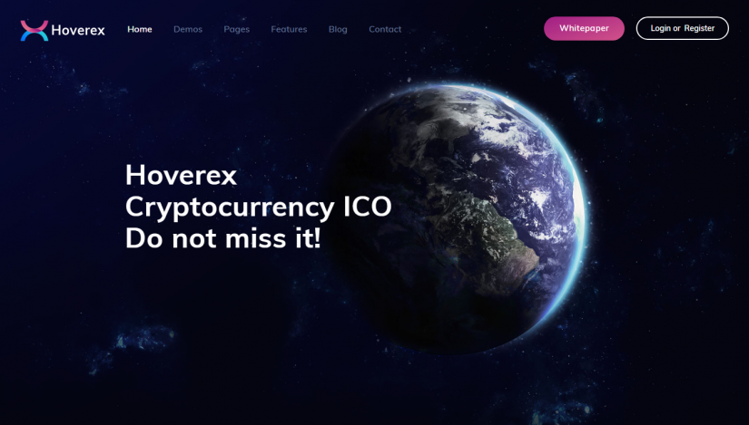 28 Best ICO and Cryptocurrency WordPress Themes + Solution for