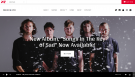 Band Website with WordPress