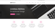 Impreza Creative Business Theme