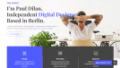 Norebro Creative Business Theme