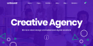 Unbound Creative Business Theme