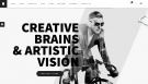 Heli Creative Business Theme