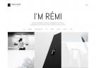 Kalium Portfolio WordPress Theme