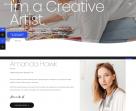 Brooklyn Portfolio WordPress Theme