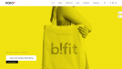 Pofo Portfolio WordPress Theme