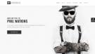 907 Portfolio WordPress Theme