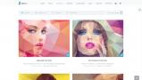 Scalia Portfolio WordPress Theme