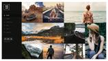 Borderland Portfolio WordPress Theme