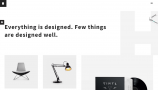 Heli Portfolio WordPress Theme