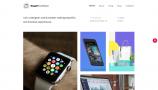 Pearl Portfolio WordPress Theme