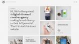 Hempstead Portfolio WordPress Theme