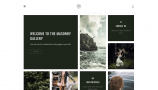 Vigor Portfolio WordPress Theme