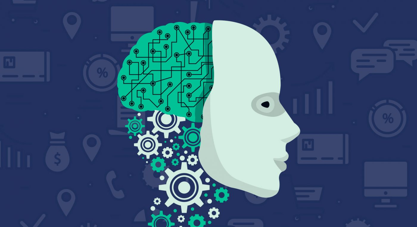 Robots-Marketers: How Neural Networks Will Change the World of Internet Marketing