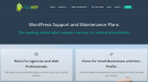 GoWP Support Service
