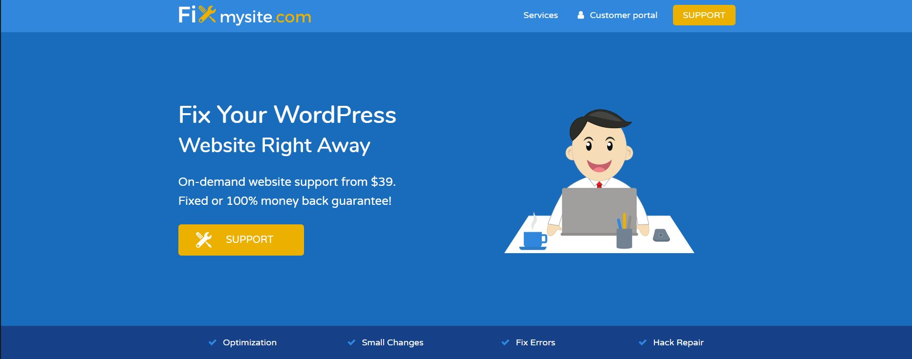 17 Best WordPress Support Services 2019 | StylemixThemes
