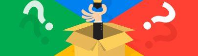 google answer box optimization