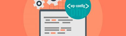 Wp-config.php File in WordPress
