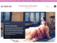 Feminine Lifestyle By The Bootstrap Themes