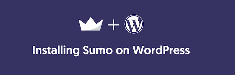 Sumo The Easiest Way To Turn Visitors Into Ecommerce Customers