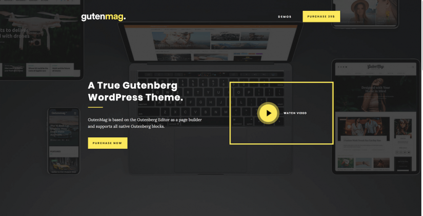 10 Best WordPress Themes for Creating a Viral Magazine