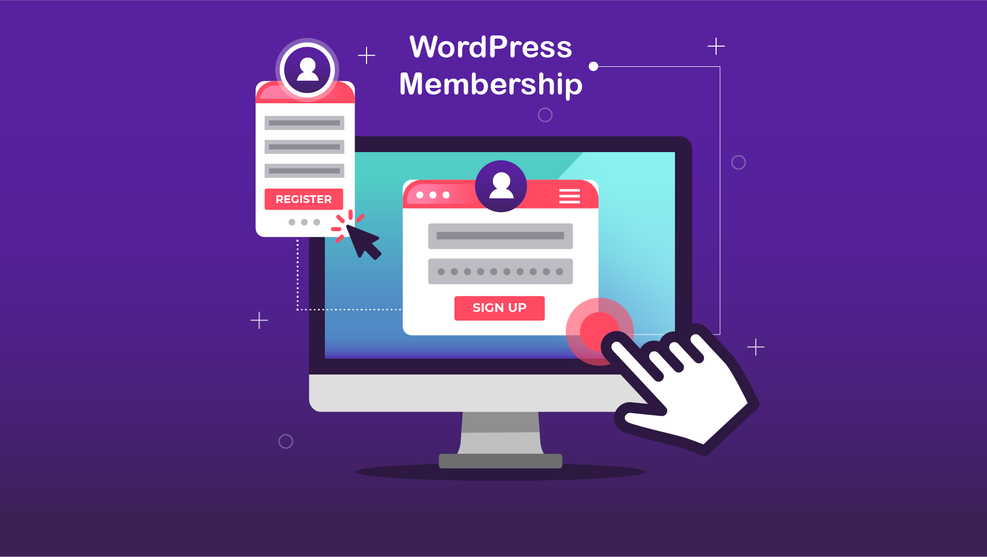 How to Create a Membership Site with WordPress (2019) | StylemixThemes