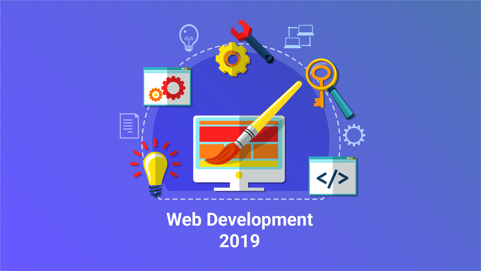 Stay In The Loop: Web Development Trends for 2019 | StylemixThemes