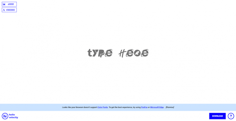 17 Sites for Typography and Fonts to Use On Your Next Design