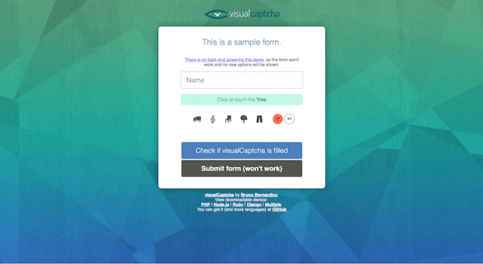 10 CAPTCHA Alternatives to Keep Your Site Spam-Free | StylemixThemes