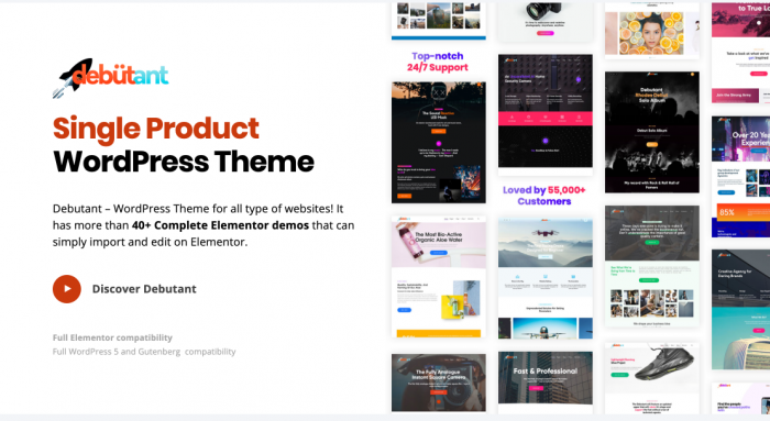 15 Creative Wordpress Themes For Digital Agencies Stylemixthemes