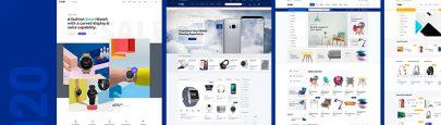 Best Multi-Vendor Marketplace WordPress Themes