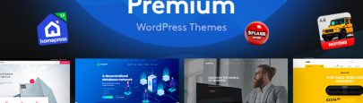 10 Best Premium WordPress Themes in 2020