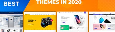 Best eCommerce WordPress Themes in 2020