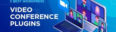 Best WordPress Video Conference Plugins